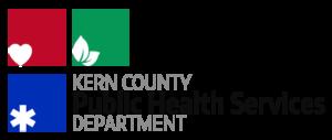 kern county public health logo